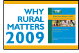 Why Rural Matters 2009